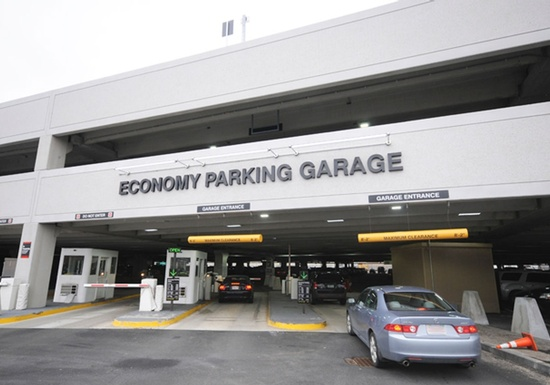 Budget Car Rental Will Rogers Airport